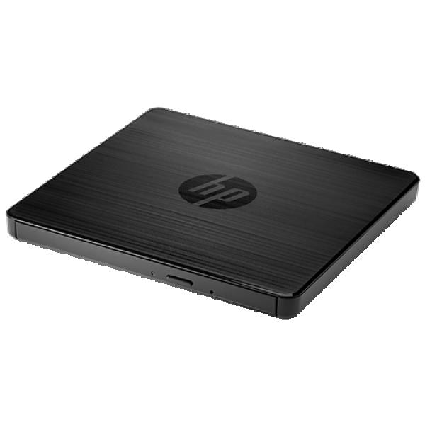 HP ACC DVD-RW USB External Drive, F2B56AA