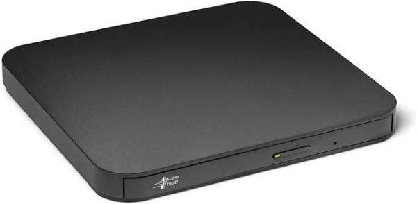DVD RW EXT HitachiLG GP90NB70 USB Slim Black