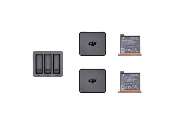DJI Osmo Action Part 3 Charging Kit' ( 'CP.OS.00000027.01' )