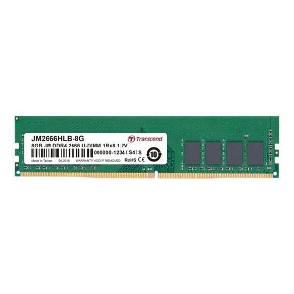 Memorija DDR4 8GB 2666MHz JetRam TS