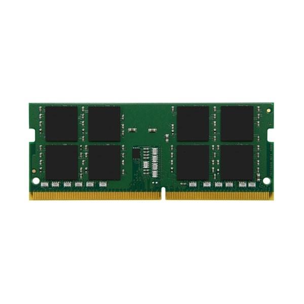 KINGSTON SODIMM DDR4 32GB 2666MHz KVR26S19D832