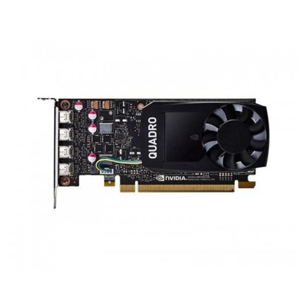 HP ACC VGA NVIDIA Quadro P620 2GB ('3ME25AA')
