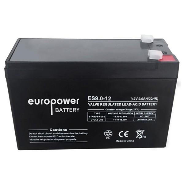 Baterija UPS XRT EUROPOWER ES12-7