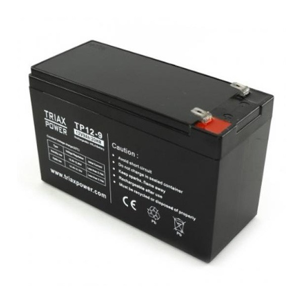 UPS Battery TRIAX 12V 7Ah  BAKU127