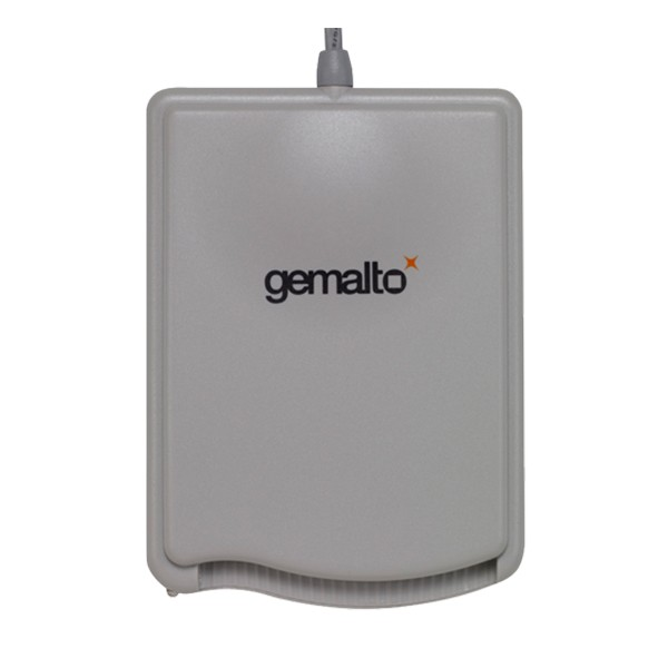 POS Smart card reader Gemalto