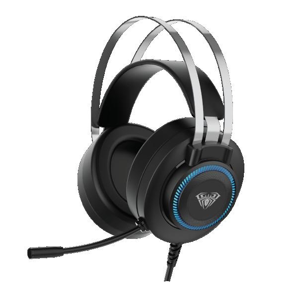 Slušalice sa mikrofonom AULA S601 USB