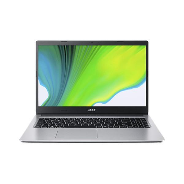 ACER Aspire A315 15.6'' FHD Ryzen 3 3250U 8GB 256GB SSD srebrni