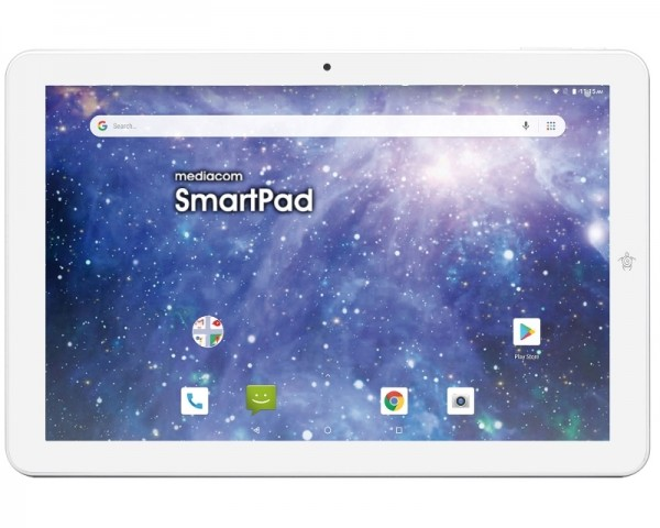 MEDIACOM Smartpad IYO 10 3G Phone SP1CY 10.1'' MT8321 Quad Core 1.3GHz 2GB 16GB Android 9.0