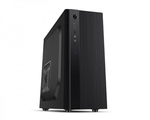 EWE PC  INTEL i3-9100F8GB240GBGTX1050Ti 4GB