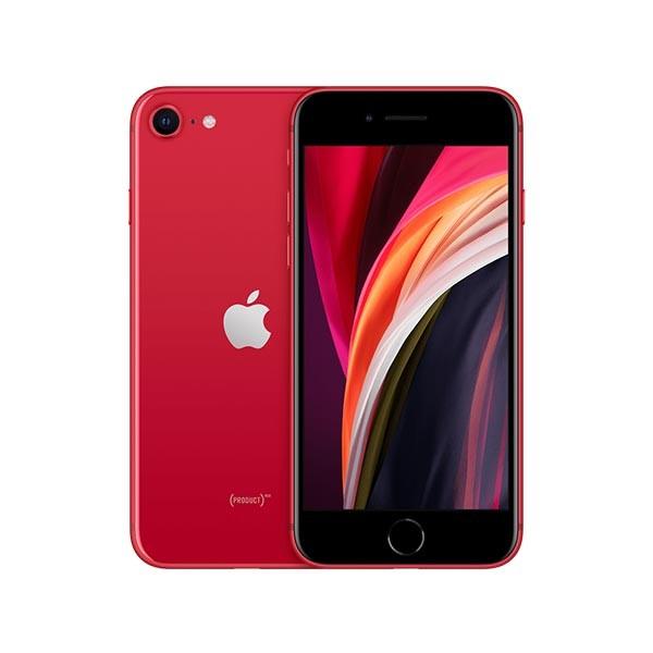 APPLE iPhone SE 64Gb Red MX9U2ZDA
