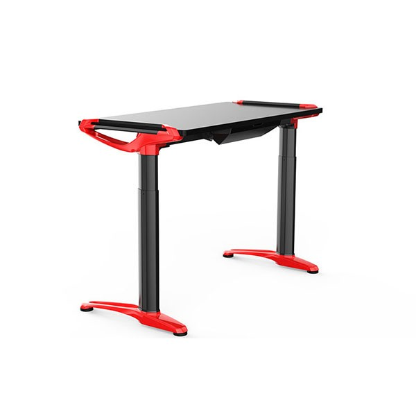 Devana E3 Adjustable Desk Black/Red (  )