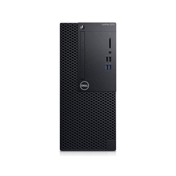 DELL OptiPlex 3070 MT i3-9100 4GB 1TB DVDRW Ubuntu 3yr NBD