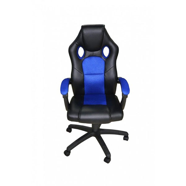 Gaming Chair DS-088 Blue ( DS-088-B )