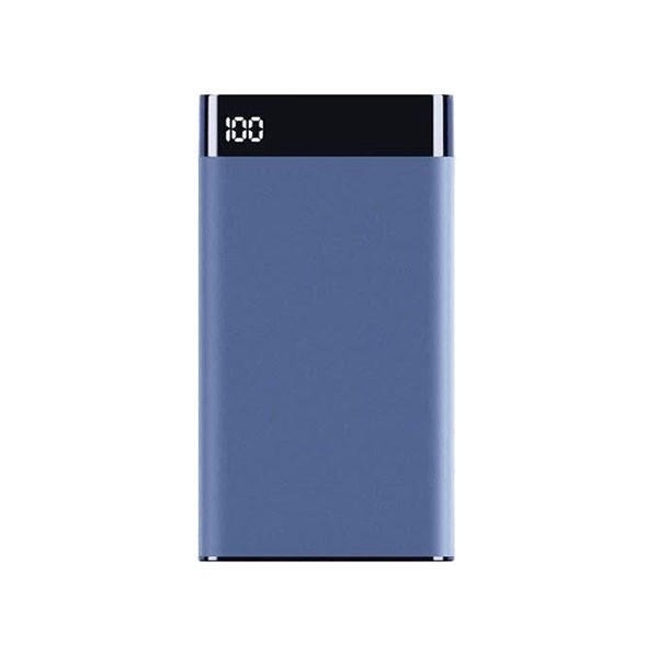 Xipin Power Bank T13 Blue, 10000mAh, QC ( T13 blue )