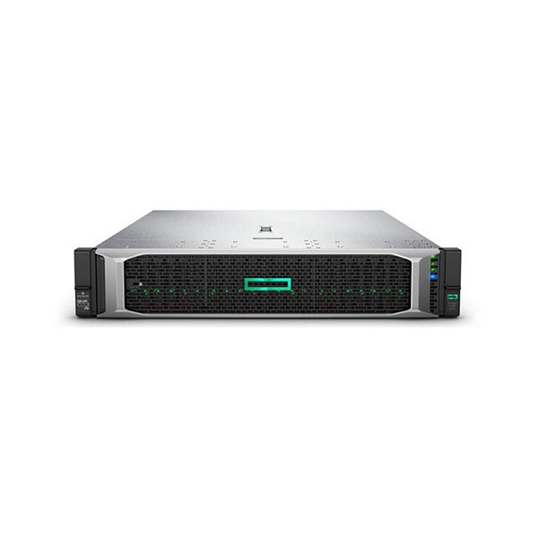 HPE DL380 Gen10 Intel 10C 4210R 2.4GHz 32GB P408i-a NoHDD NoODD NC 8SFF 800W 2U Rack Server 3Y' ( 'P24841-B21' )