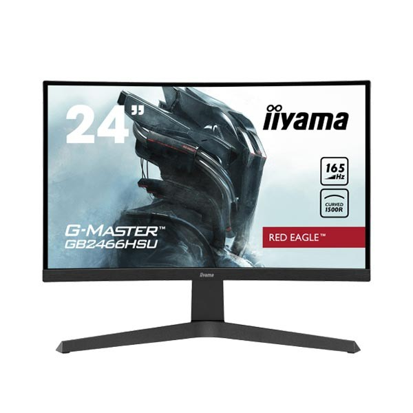 IIYAMA Monitor 24'' ('GB2466HSU-B1')