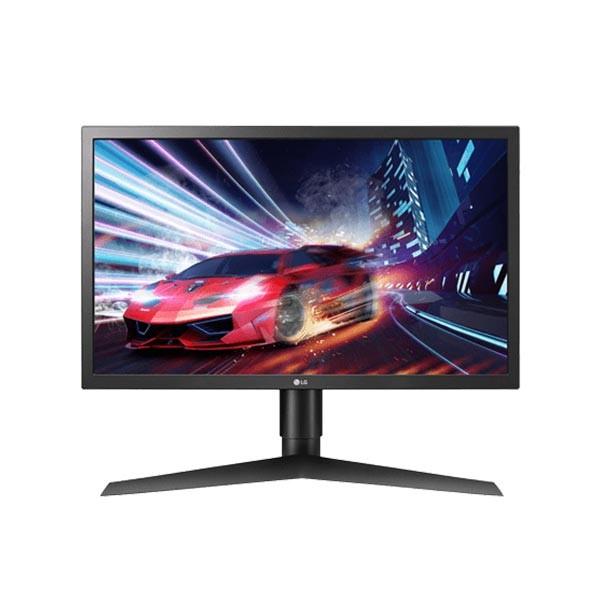 Monitor 24 LG 24GL650-B TN 1msHDMIx2DP