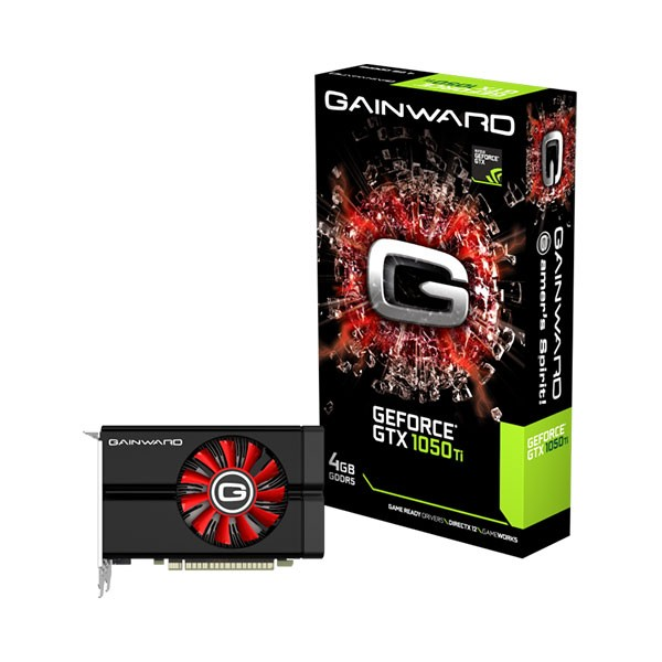 VGA Gainward GTX1050Ti