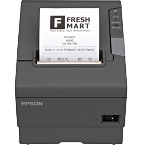 POS EPSON TM-T88V-833