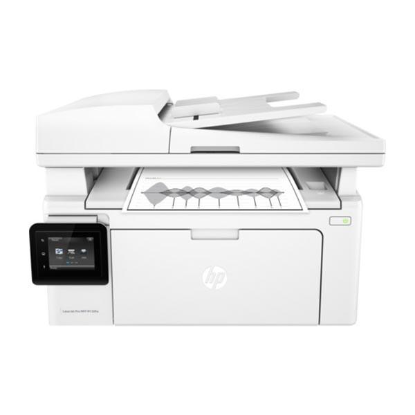 AiO LaserJet HP M130FW