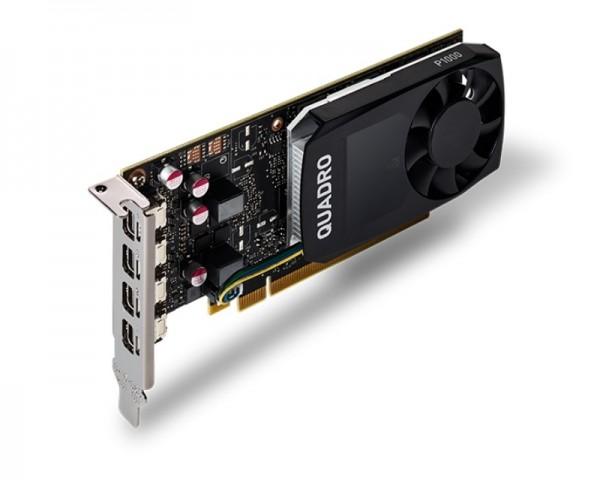 DELL nVidia Quadro P1000 4GB