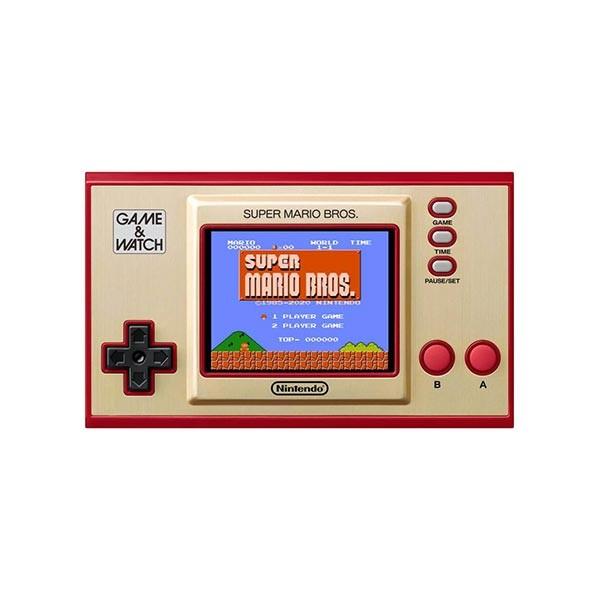 Nintendo Game & Watch: Super Mario Bros (  )
