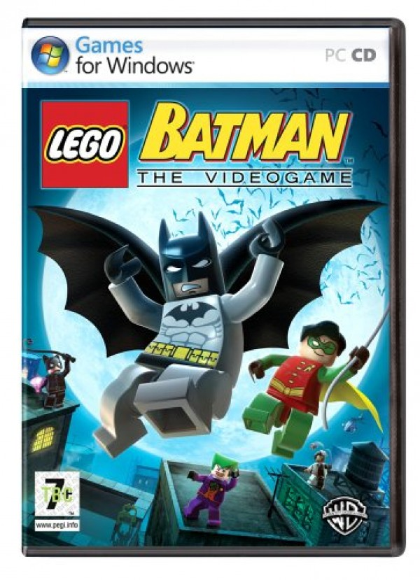 PC Lego Batman: The Videogame (  )