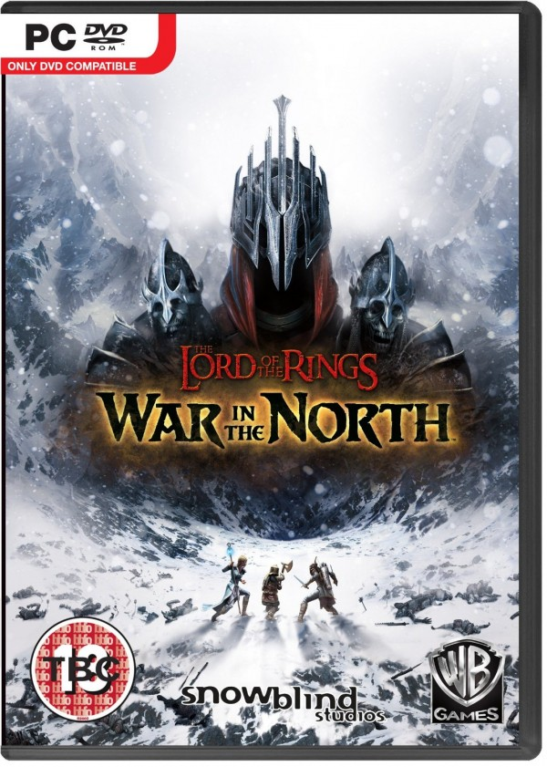 PC Lord of the Rings War in the North (  )