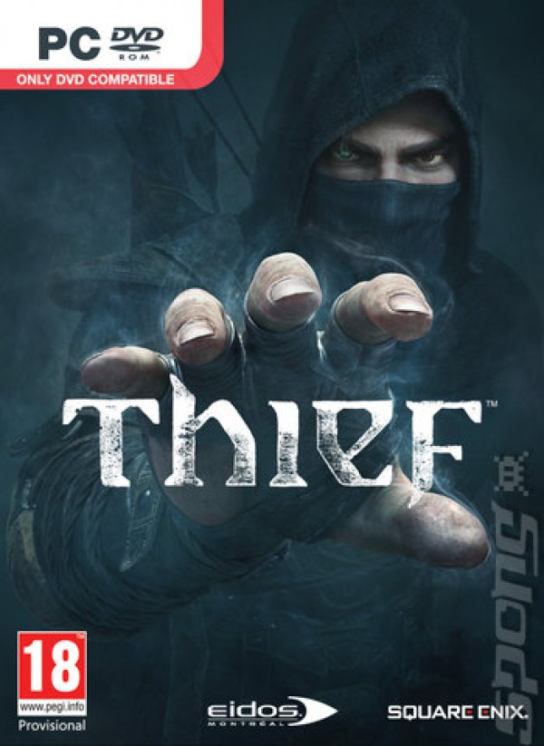 PC Thief (  )