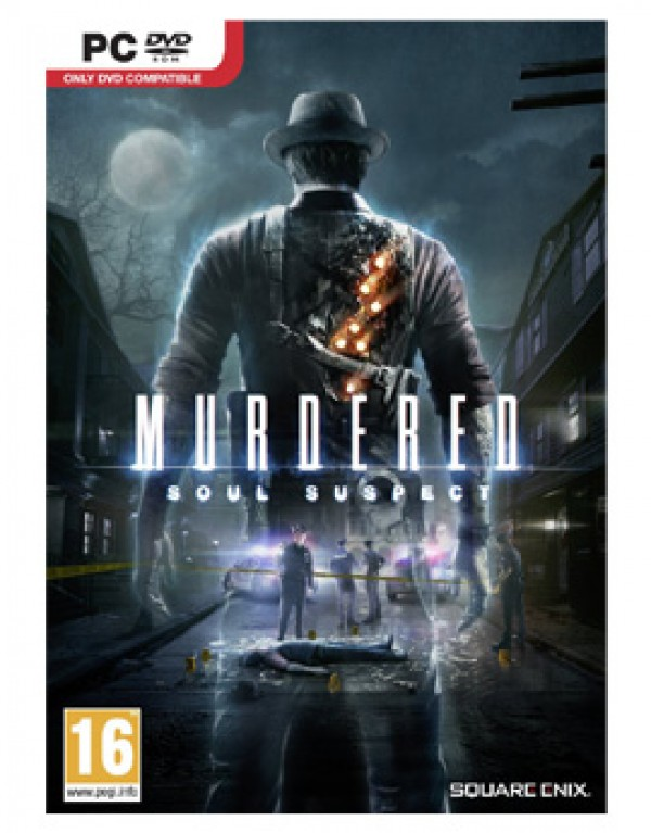 PC Murdered: Soul Suspect (  )