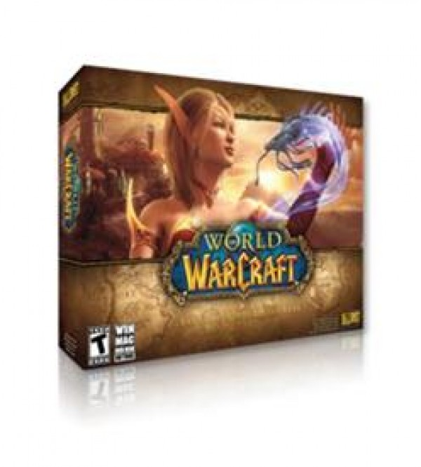 PC World of Warcraft ( 86336EN )