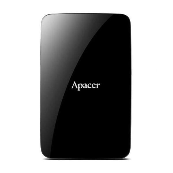 APACER AC233 1TB 2.5'' crni eksterni hard disk