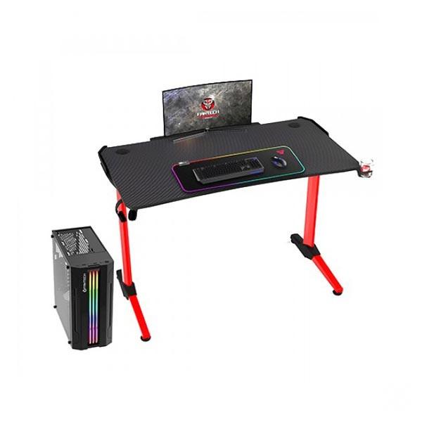 Horz Z3 Lite Gaming Desk Black/Red ( GMD02-1 )