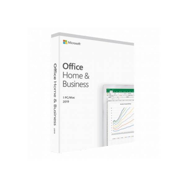 Microsoft Office HB 2019 P6