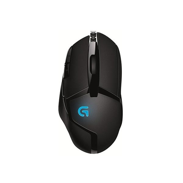 LOGITECH Gaming Mouse G402 Hyperion Fury - EER2 ( 910-004067 )