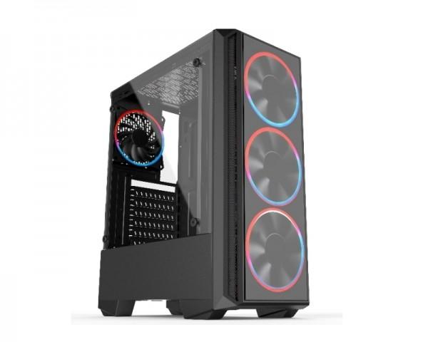 EWE PC  AMD Ryzen 5 16008GB480GBGTX1650 4GB
