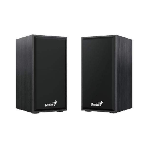 GENIUS SP-HF180 crni zvučnici