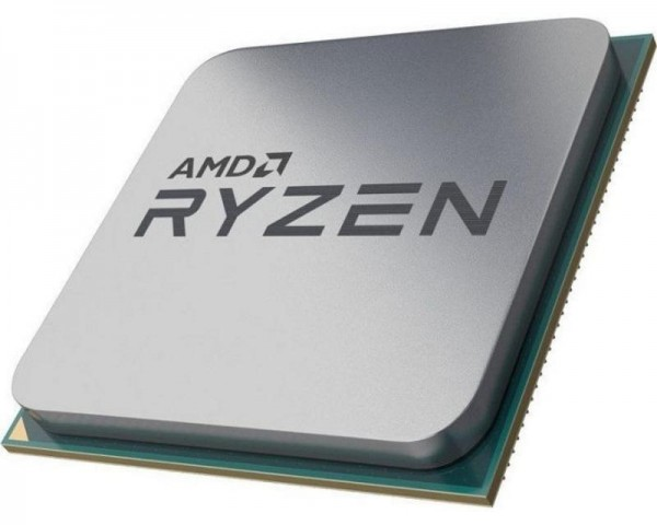 AMD Ryzen 5 PRO 3350G 4 cores 3.6GHz (4.0GHz) tray