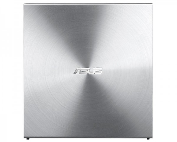 ASUS SDRW-08U5S-U DVD±RW USB eksterni srebrni