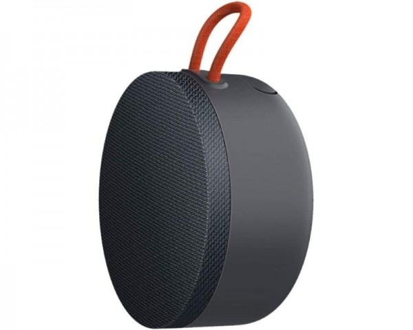 XIAOMI Mi Portable Bluetooth zvučnik sivi