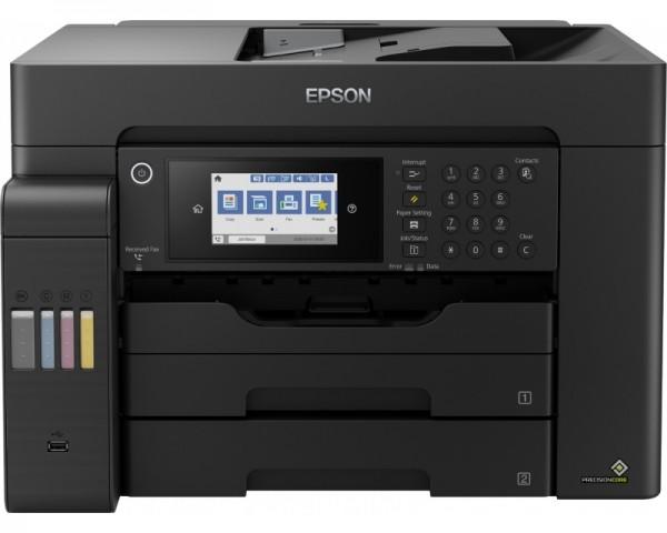 EPSON L15150 A3+ EcoTank ITS (4 boje) multifunkcijski inkjet uređaj