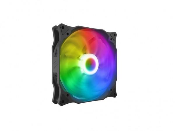 SilentiumPC CPU kuler SPC Stella HP ARGB 140 PWM SPC237' ( 'SPC237' )