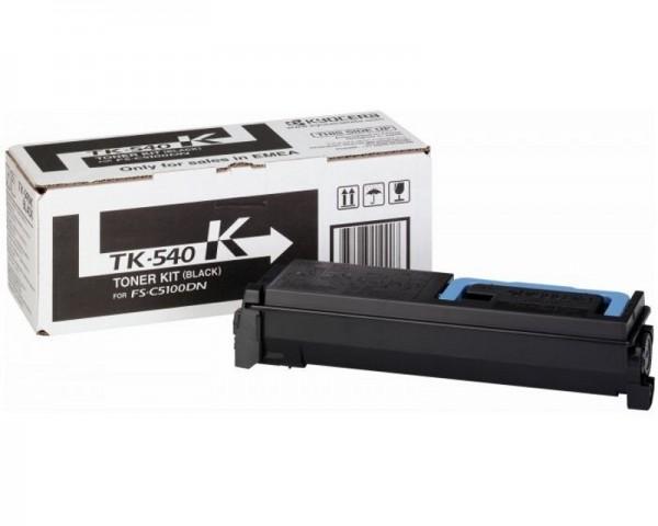 KYOCERA TK-540K crni toner
