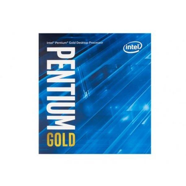 Procesor Intel G6400 4.0GHz Box