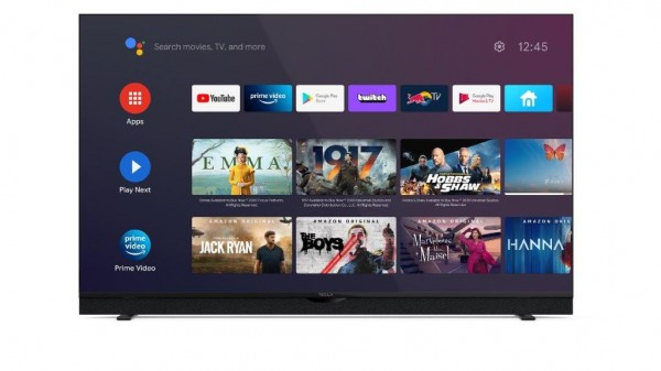 Televizor TESLA 43S906BUSLED43''UHDsmartAndroidcrna' ( '43S906BUS' )