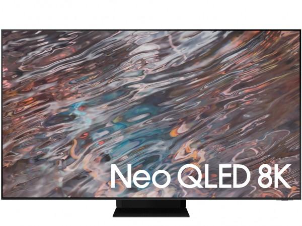 Televizor SAMSUNG QE65QN800ATXXHNEO QLED 8K65''UHDsmartTizenčelik siva' ( 'QE65QN800ATXXH' )