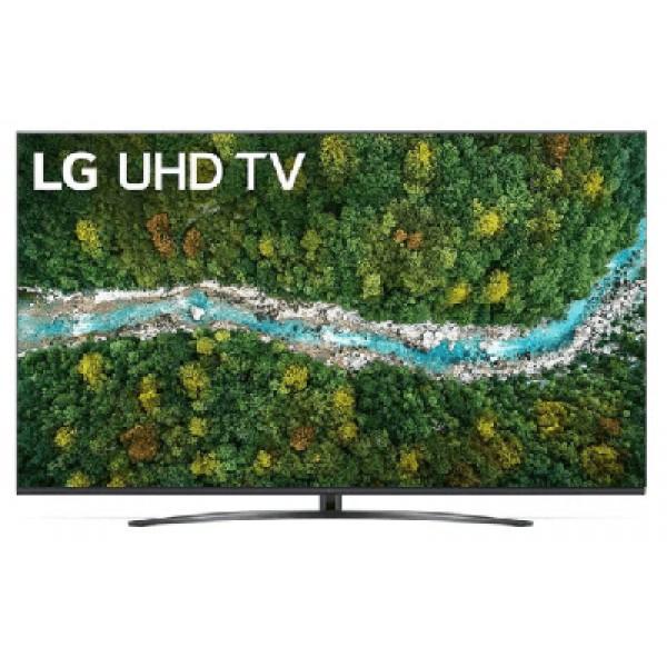 LG Smart TV 43UP78003LB (Crna), 43'', 4K Ultra HD