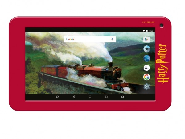 Tablet ESTAR Themed Harry Potter 7399 HD 7''QC 1.3GHz2GB16GBWiFi0.3MPAndroid 10crvena' ( 'ES-TH3-HPOTTER-7399' )