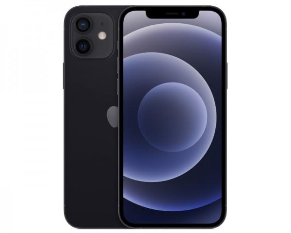 APPLE iPhone 12 128GB Black MGJA3GHA