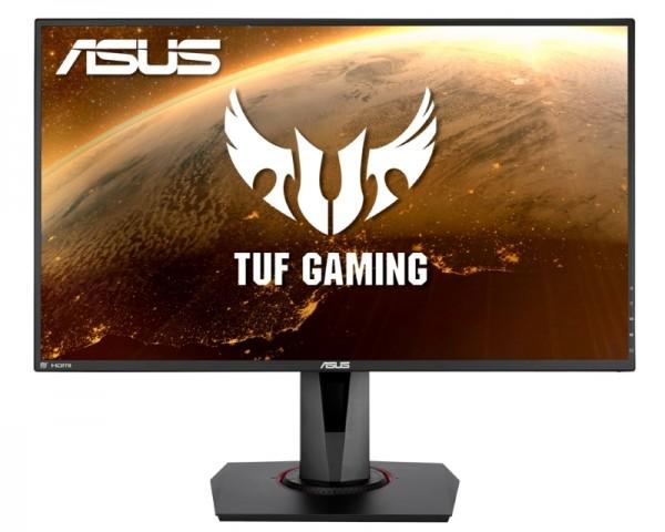 ASUS 27'' VG279QR LED Gaming monitor crni